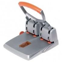 Rapid 4hulls solid hullemaskin, modell HDC 150/4, kan hulle 150ark i slengen, pent brukt