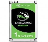 Harddisk: Seagate Barracuda ST1000DM010, 1TB, 3,5toms, NY I FORSEGLET EMB.