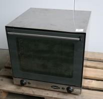 Unox Bakeoff-ovn for storkjøkken mod XF030, pent brukt