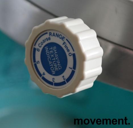 Swan SI-100E Ice Shaver, Shave Ice maskin, pent brukt bilde 3