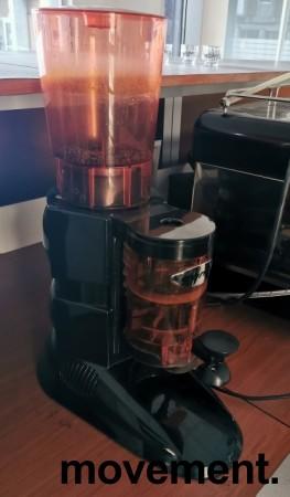 Kaffekvern: Conti Cunill espressokvern, pent brukt bilde 1