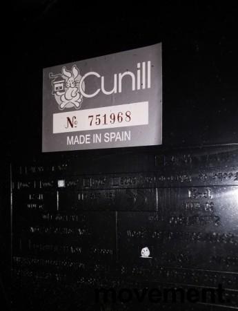 Kaffekvern: Conti Cunill espressokvern, pent brukt bilde 4