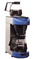 Animo M100 kaffetrakter for proff-bruk, manuell vannpåfylling, vanlig 1fas stikkontakt, brukt
