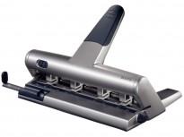 Leitz 4hulls solid hullemaskin, modell 5114, kraftig modell for 30 ark, pent brukt