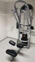 Diverging Lat Pulldown / nedtrekk-maskin fra Matrix Fitness, pent brukt