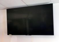 Flatskjerm/public display: Sony Pro Bravia 55toms LED FWL-55W805C Full HD, pent brukt, med veggfeste