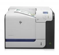 Hewlett-Packard Enterprise nettverk fargelaser, Color LaserJet M551 / CF081A, pent brukt