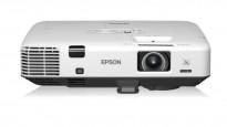 Epson prosjektor EB-1945W, 1280x800, HDMI, 4200 lumen, 1700timer på pære, pent brukt