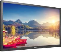 Flatskjerm / Public Display-panel, LG 55toms, 55SL5B-B, 1920x1080, pent brukt