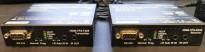 AV-utstyr: Lightware TPS TX95 Transmitter/Receiver 4K HDMI, sett med sender/mottaker, pent brukt