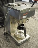 Bravilor Bonamat Mondo 2 kaffetrakter for kafe / storkjøkken, pent brukt
